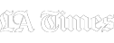 LA Times logo light - Amasia Entertainment Press